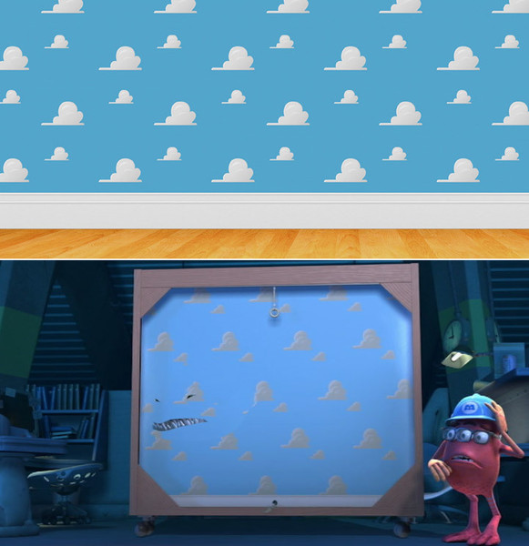 A closer look at pixar's many easter eggs 7