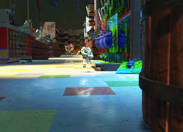 A closer look at pixar's many easter eggs 14