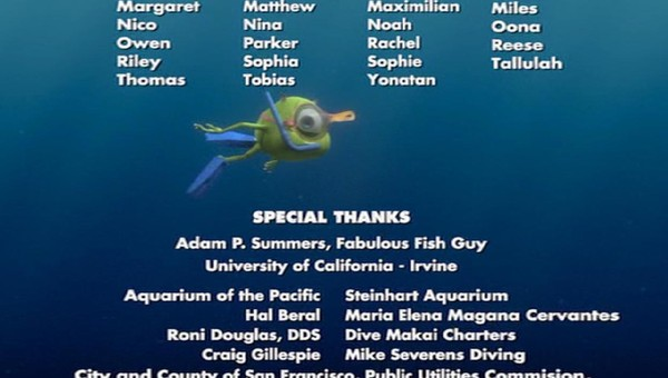 A closer look at pixar's many easter eggs 17