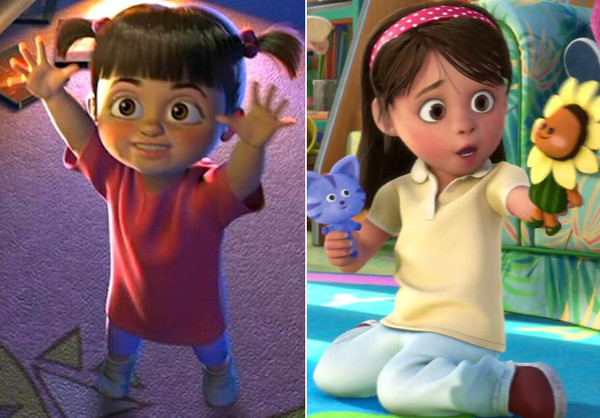 A closer look at pixar's many easter eggs 20