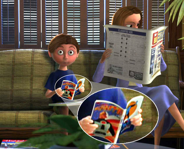 A closer look at pixar's many easter eggs 22