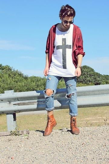 日本女性票選出「男人的10大糟糕穿搭」,是否也說中你的心聲? 4