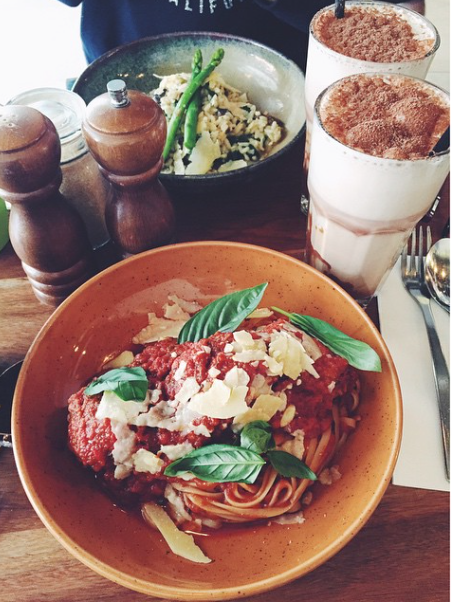 Let's Have Brunch : 24家非常值得分享上Instagram的悉尼咖啡館 3
