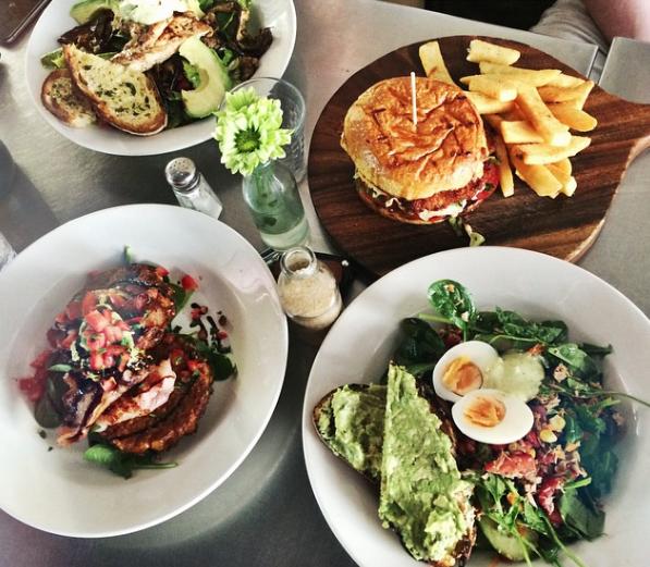 Let's Have Brunch : 24家非常值得分享上Instagram的悉尼咖啡館 4