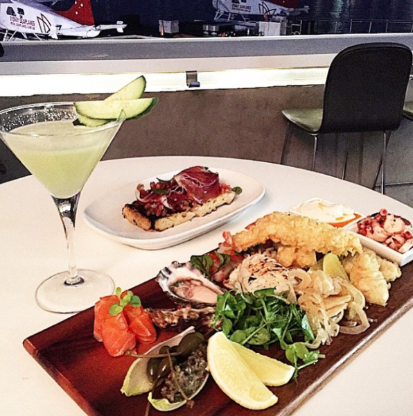 Let's Have Brunch : 24家非常值得分享上Instagram的悉尼咖啡館 7