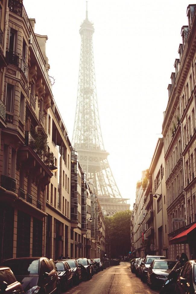 Real French Living Style:在法國生活最讓我驚訝的14件事 8