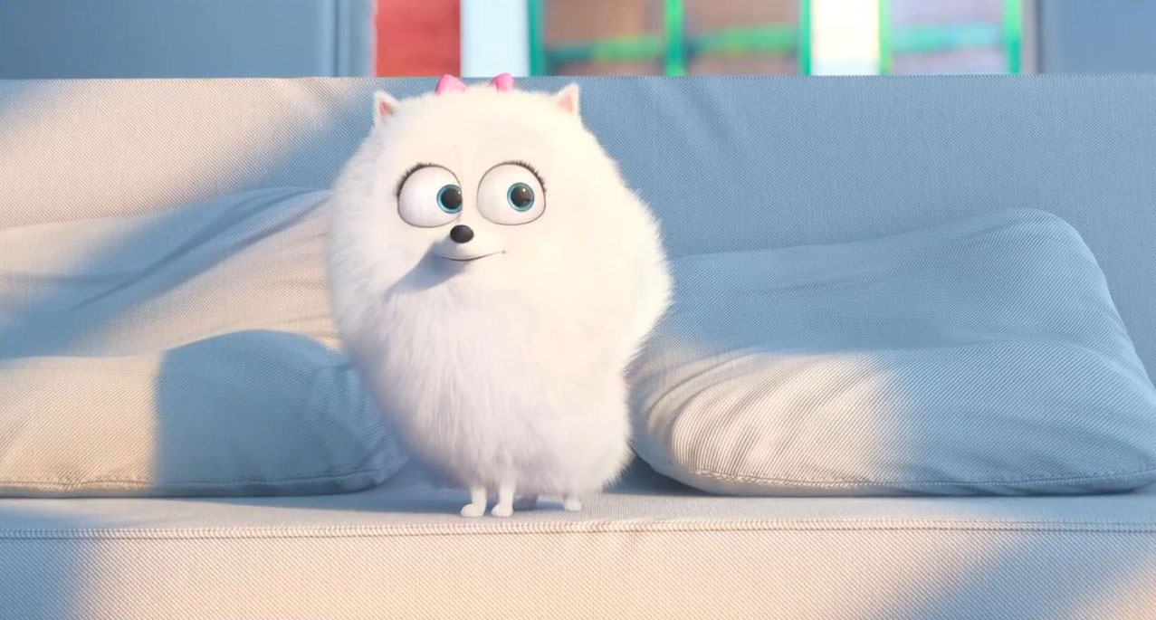 The Secret Life Of Pets - Official Teaser Trailer 2