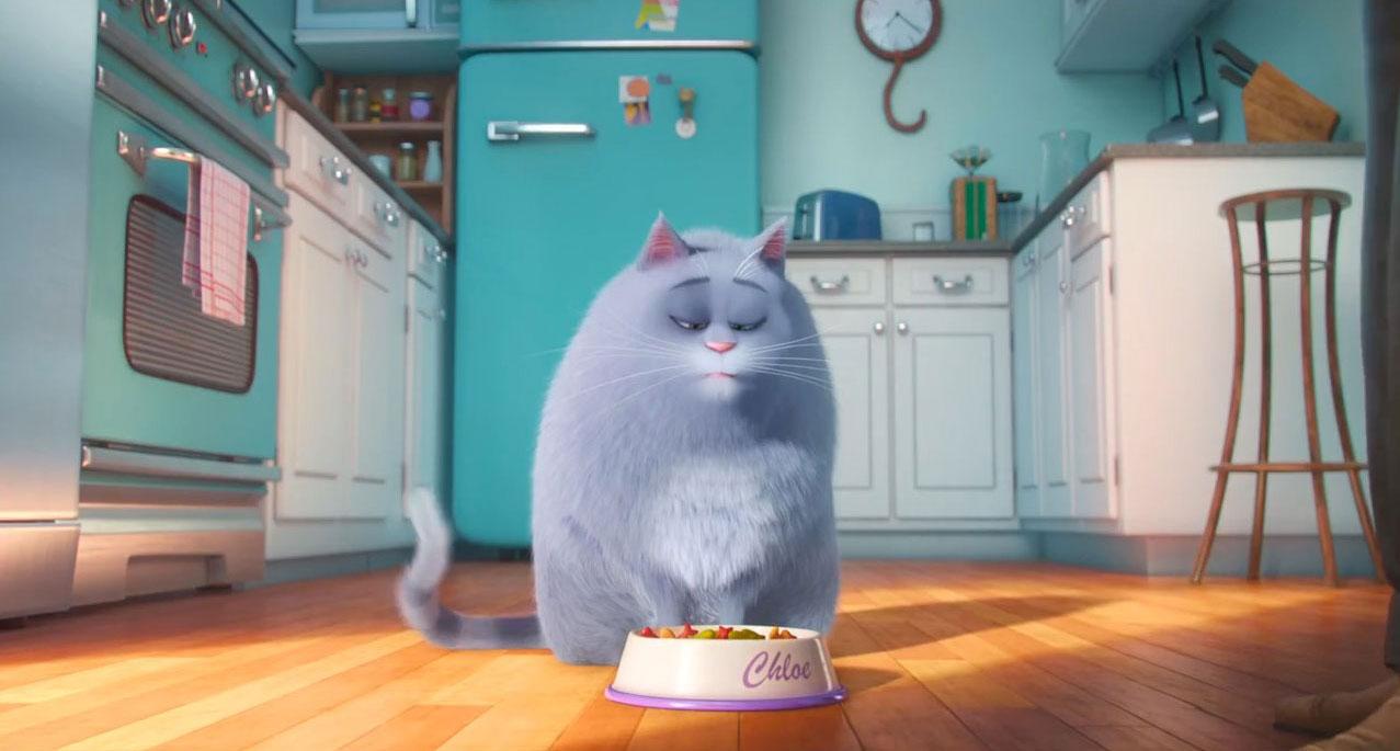 The Secret Life Of Pets - Official Teaser Trailer 6