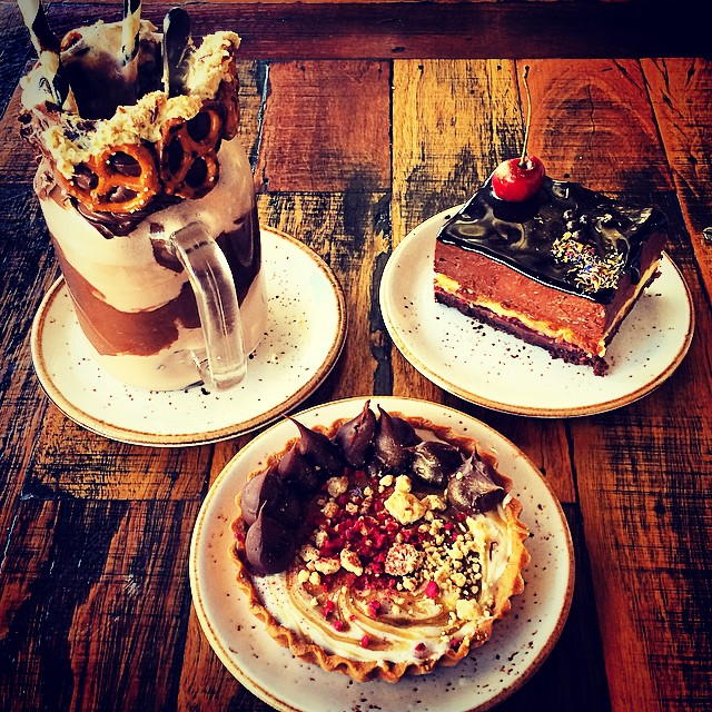 Everyone Is Losing Their Minds Over This Canberra Cafe's Insane Milkshakes 4