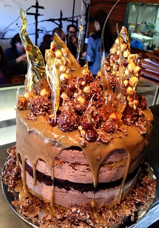 Everyone Is Losing Their Minds Over This Canberra Cafe's Insane Milkshakes 7