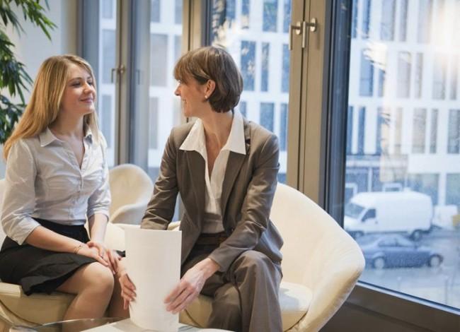 Impress Your Interviewer:在10分鐘內俘虜你的面試官 5