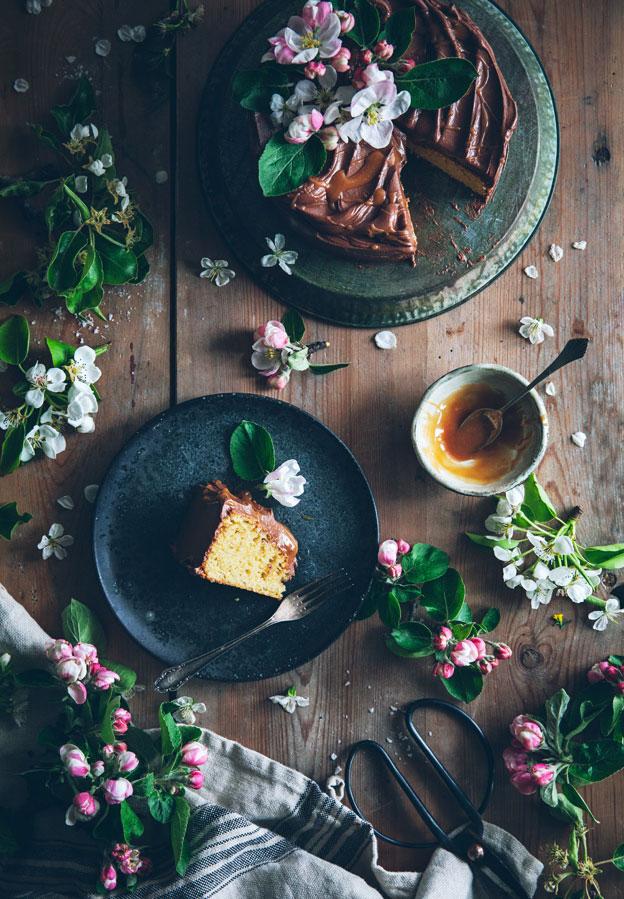 Linda Lomelino:如果你也愛著花與甜點,這個Instagram賬戶請一定要追蹤 2