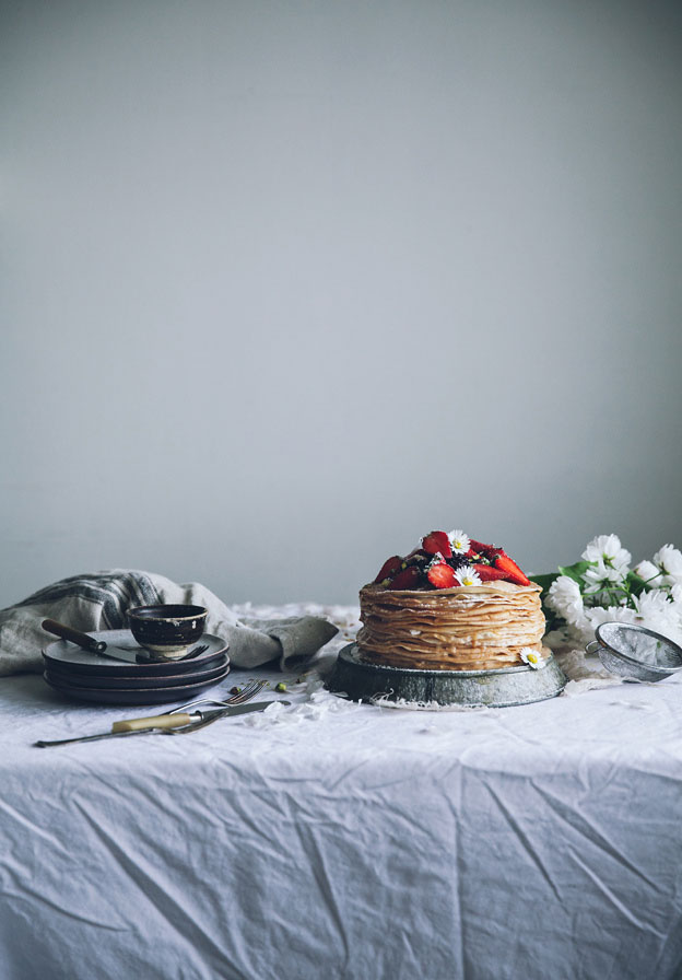 Linda Lomelino:如果你也愛著花與甜點,這個Instagram賬戶請一定要追蹤 4