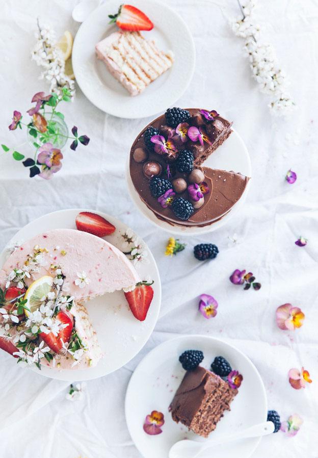 Linda Lomelino:如果你也愛著花與甜點,這個Instagram賬戶請一定要追蹤 5