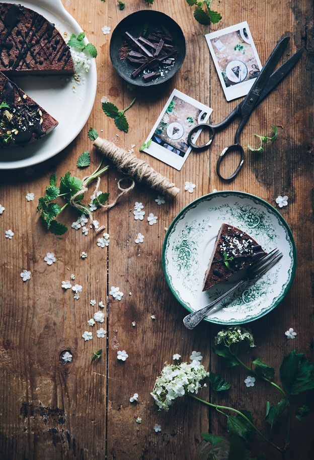 Linda Lomelino:如果你也愛著花與甜點,這個Instagram賬戶請一定要追蹤 7