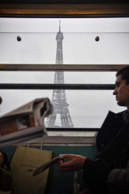 巴黎旅遊潛規則:7件到當地時你該避免的事 2