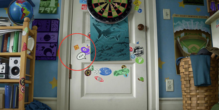 22 Details You Never Noticed In Toy Story 3 4