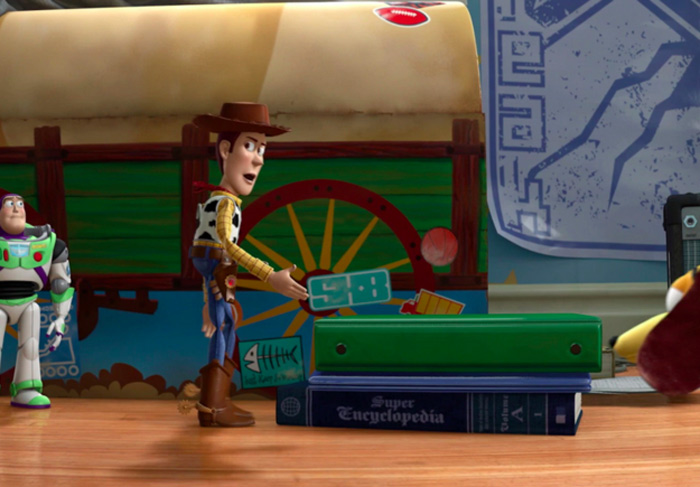 22 Details You Never Noticed In Toy Story 3 6
