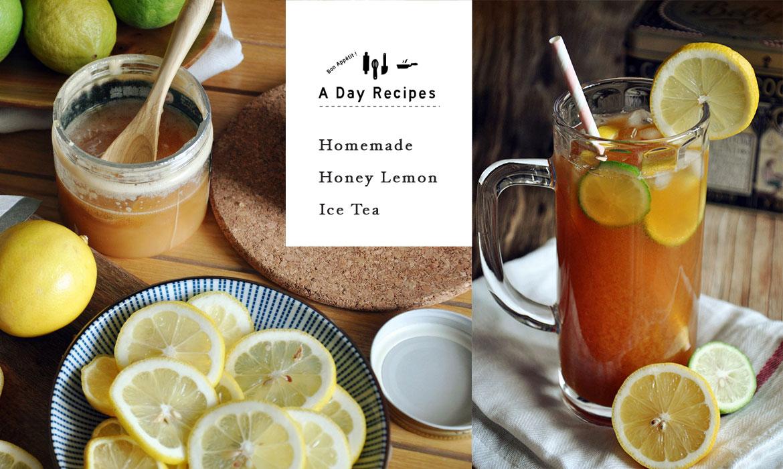 A Day Recipes