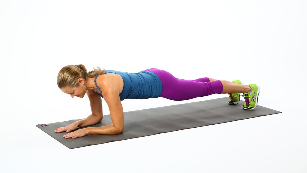 Bring These Three Ab Exercises To Your Usual Routine 1