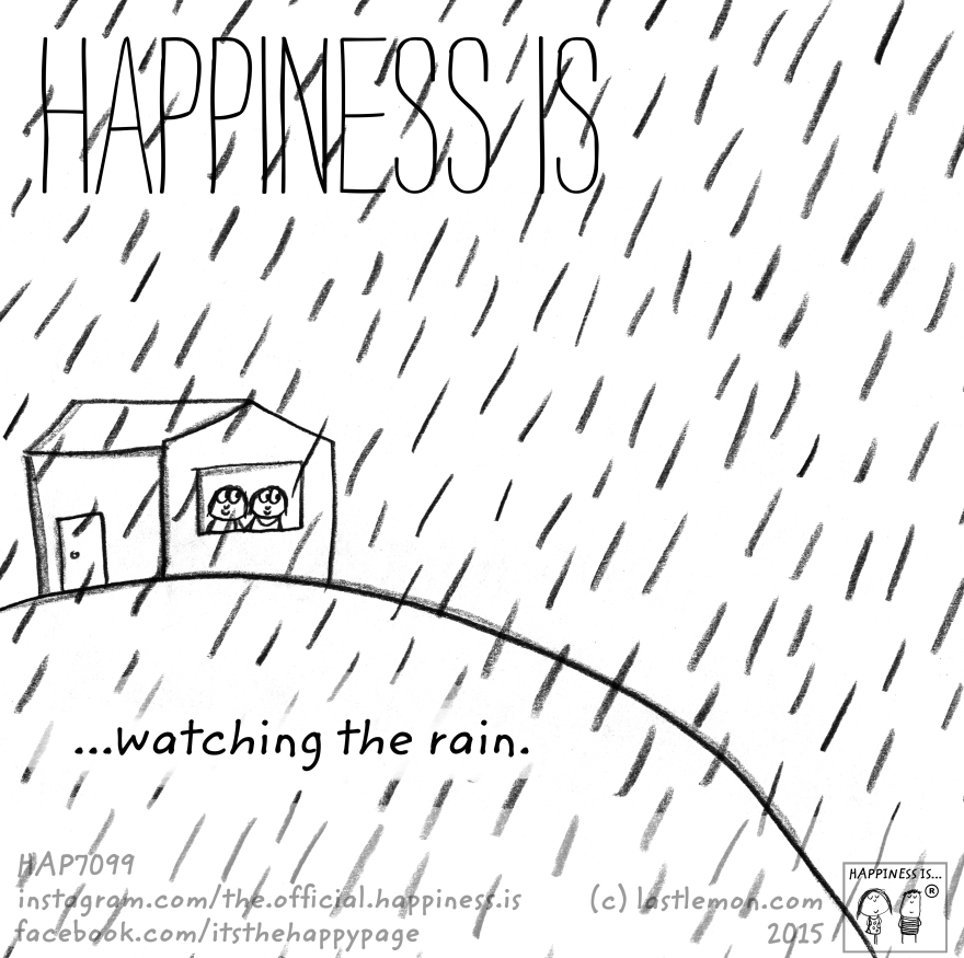 happiness makes the world go around Photo: the correlation between having more things and happiness is weakening (aap: sam mooy) if consumption is about facilitating quality of life, then quantities of money, materials, energy and so on are merely ingredients they're not the end how consumer culture makes the world go round.