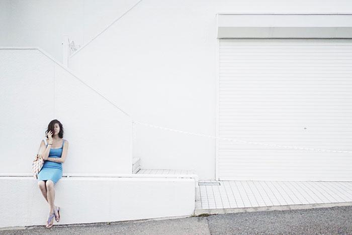 Enoshima Blues - 放眼望去只剩下藍與白:傳說的湘南海岸 – [Rice and Shine 專欄] 4