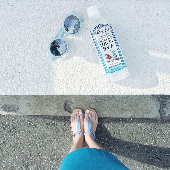 Enoshima Blues - 放眼望去只剩下藍與白:傳說的湘南海岸 – [Rice and Shine 專欄] 5