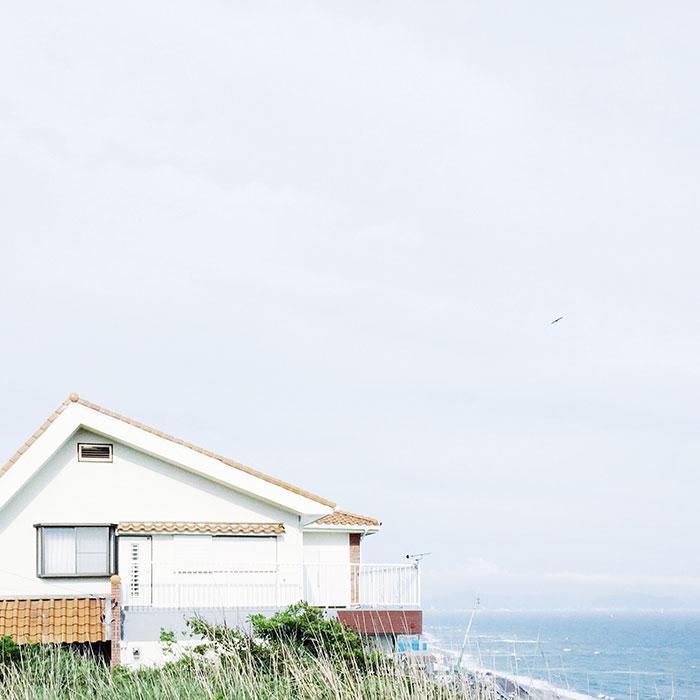 Enoshima Blues - 放眼望去只剩下藍與白:傳說的湘南海岸 – [Rice and Shine 專欄] 7