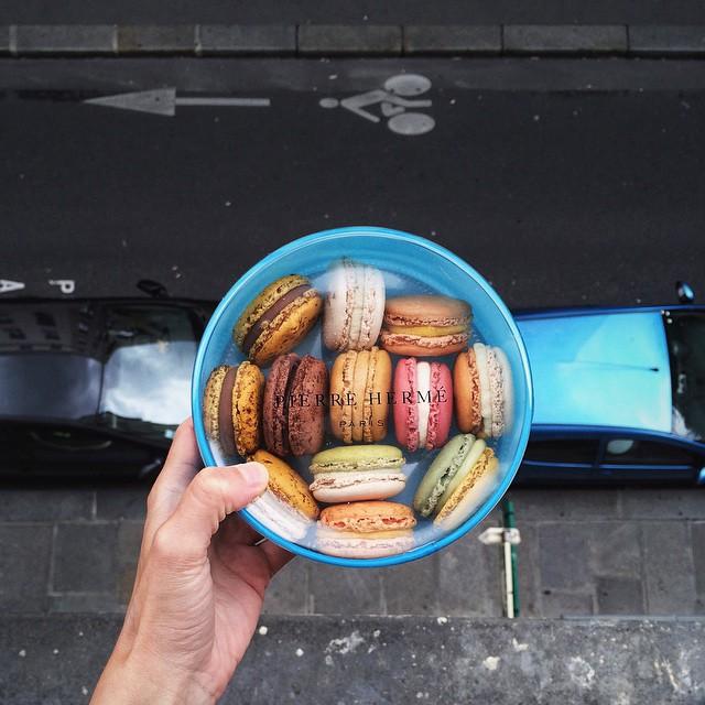 Food Photography Tips : 愛拍美食的你要記住的8個入門小技巧 8