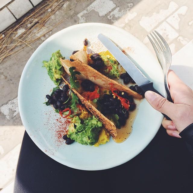 相機先吃 : 拍出Instagram動人美食照的9個入門關鍵 11