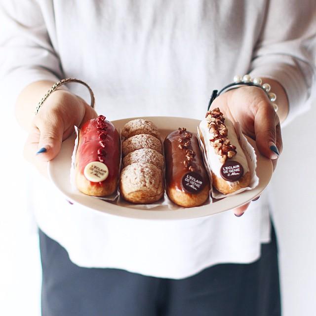 相機先吃 : 拍出Instagram動人美食照的9個入門關鍵 21