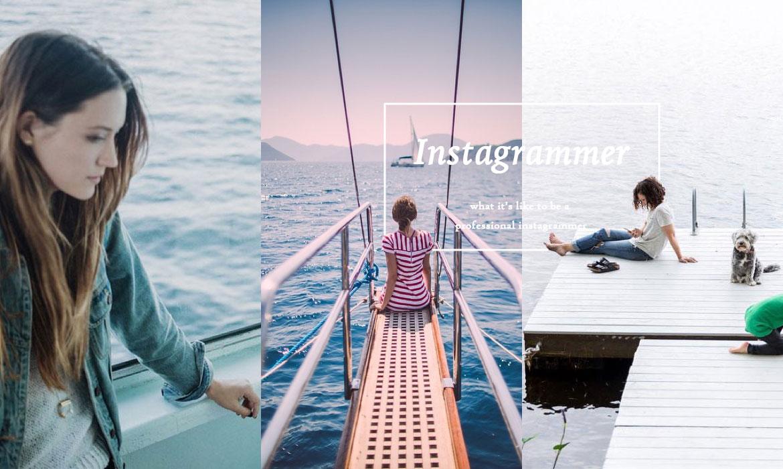成為知名 Instagrammer 是一種怎樣的感覺?由他們3人來告訴你 ‧ A Day Magazine