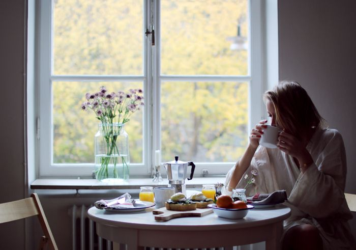 This Is Probably Why Morning People Are Happier 8