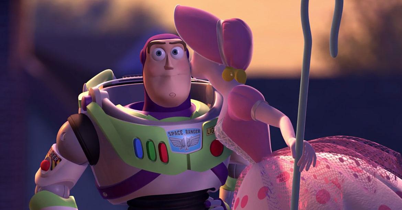 在成為愛情喜劇的《Toy Story 4》中,Woody將會和哪個角色談戀愛呢...? 2