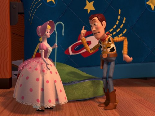 We Finally Know What 'Toy Story 4' Will Be About 1