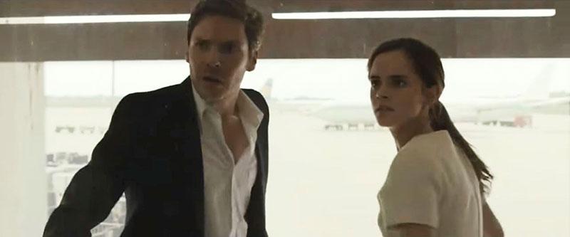 為了男友,她可以不惜一切:Emma Watson 最新驚悚劇情片《Colonia》首支預告 2
