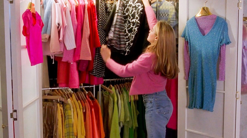 These Walk-in Wardrobes From Films Will Make You So Jealous 2