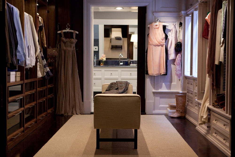 These Walk-in Wardrobes From Films Will Make You So Jealous 7