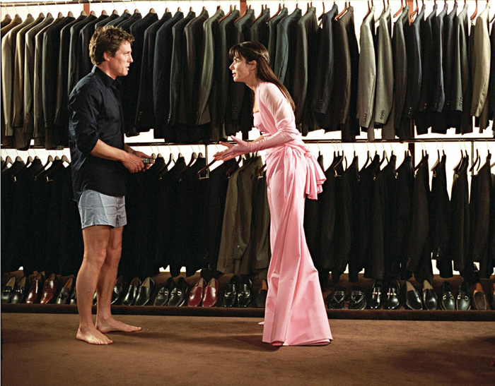 These Walk-in Wardrobes From Films Will Make You So Jealous 13