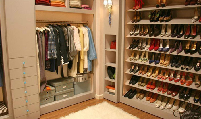 These Walk-in Wardrobes From Films Will Make You So Jealous 18