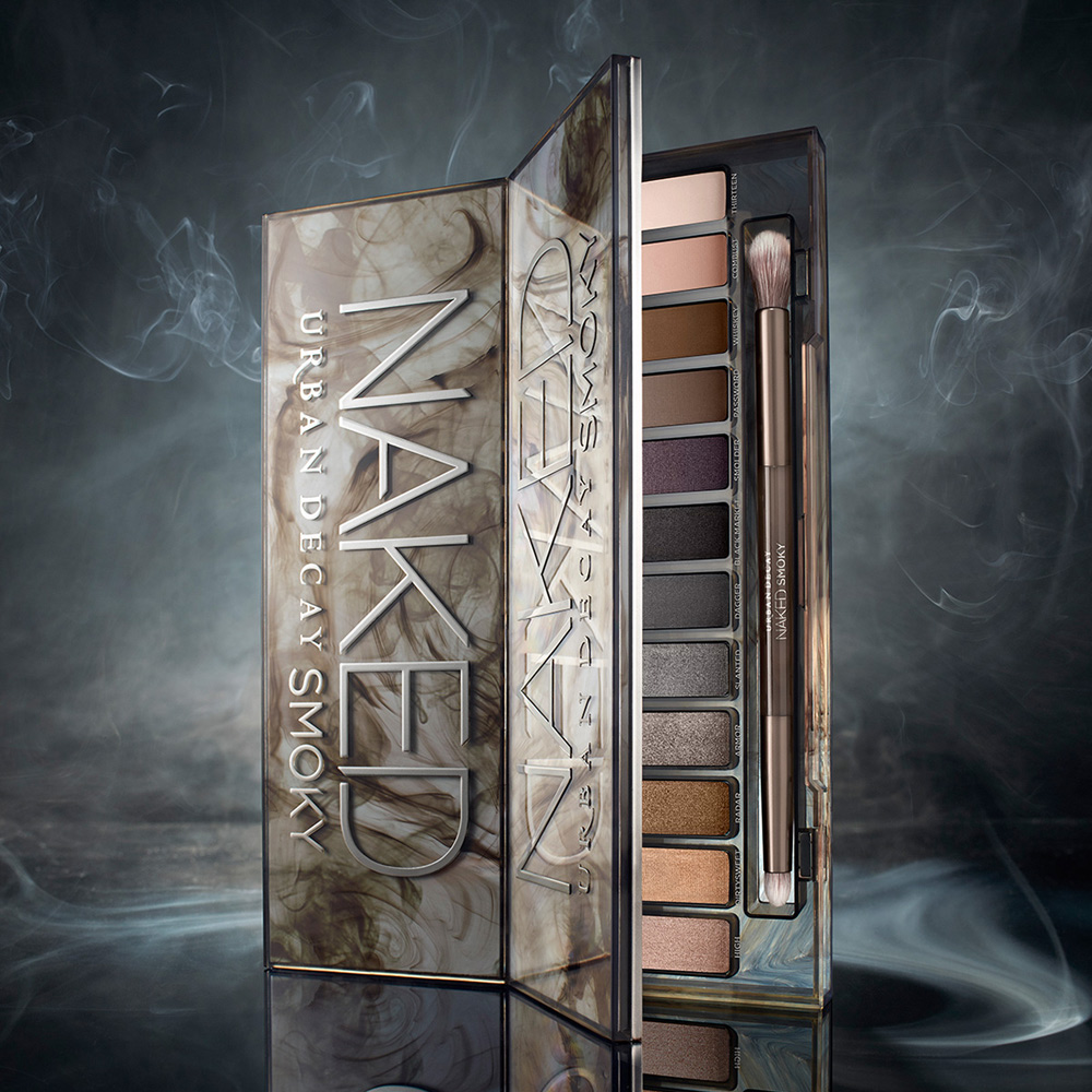 Urban Decay's Naked Smoky Palette is finally coming to Hong Kong 2
