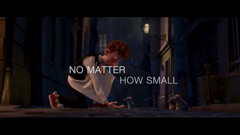 20 Years Of Friendship:會讓你流淚的Pixar最新短片,回顧經典角色的溫暖友情 4
