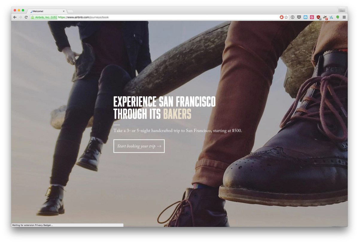 Expect Unique Experiences With Locals ? Airbnb Provide You The Handcrafted Trips 2