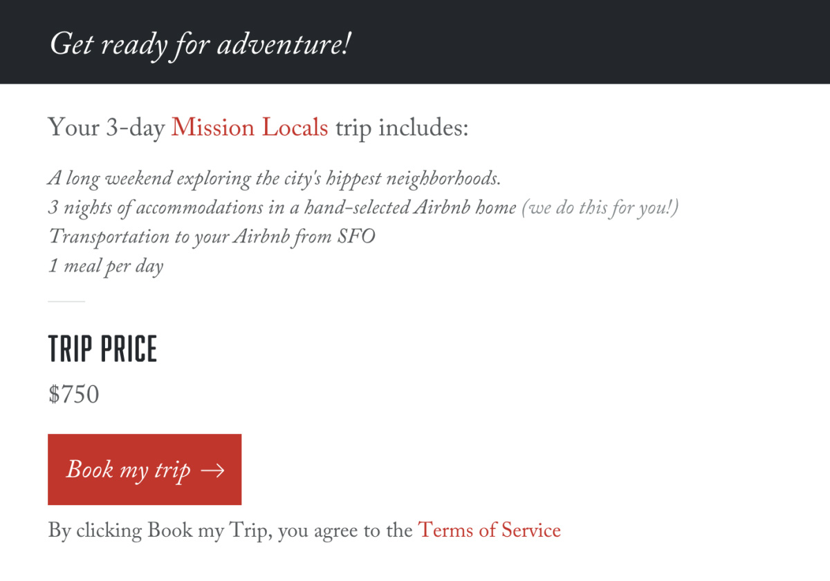Expect Unique Experiences With Locals ? Airbnb Provide You The Handcrafted Trips 4