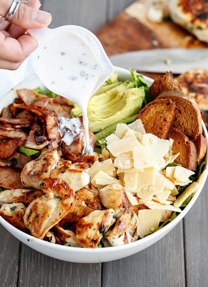 Giant Salad Bowls 1