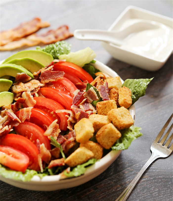 Giant Salad Bowls 6