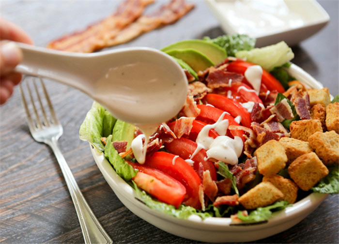 Giant Salad Bowls 7