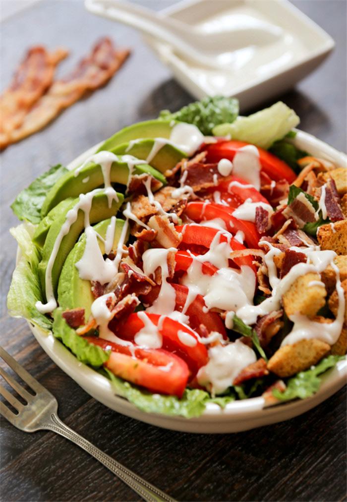 Giant Salad Bowls 8