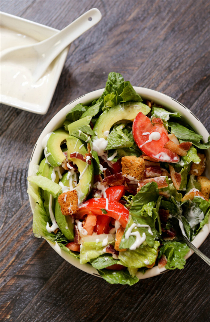 Giant Salad Bowls 9