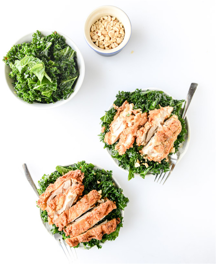 Giant Salad Bowls 16